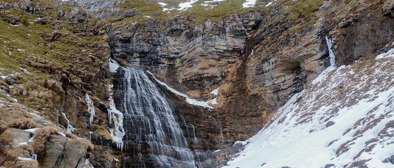 Un viaje especial para disfrutar de ruta en el Pirineo Aragonés