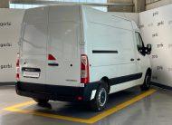 RENAULT Master Furgon T L2H2 3500 dCi 125 Euro 6