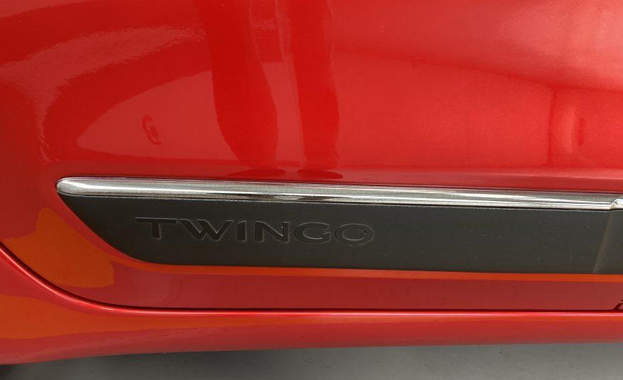 RENAULT Twingo Zen Energy TCe 66kW 90CV 5p.