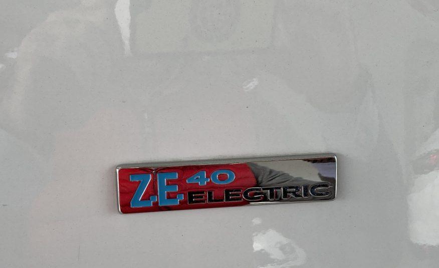 RENAULT Zoe Life 40 R90 18 5p.