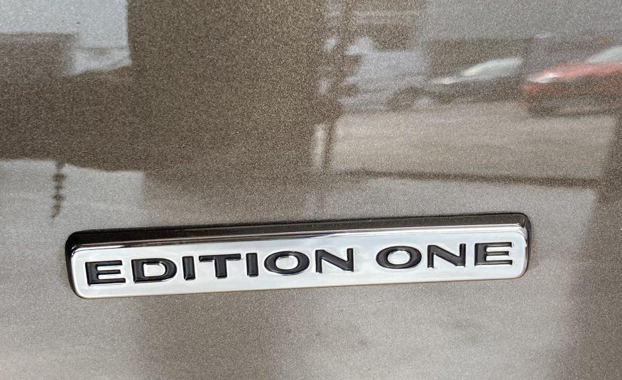 RENAULT Grand Scenic Edition One dCi 118kW 160CV EDC