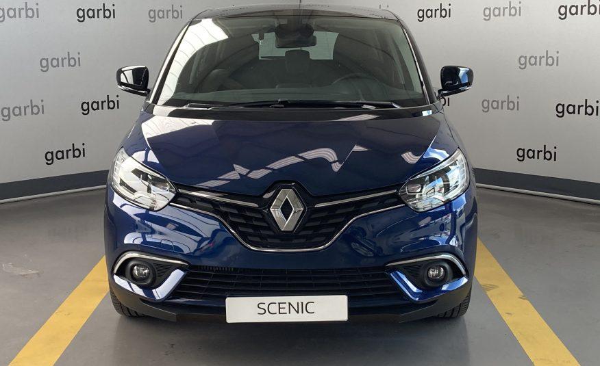 Scénic 1.3 TCe GPF Zen S&S 103kW