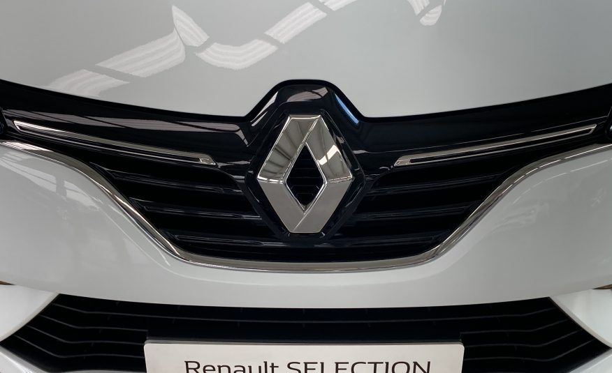RENAULT Mégane 1.3 TCe GPF Limited 103kW